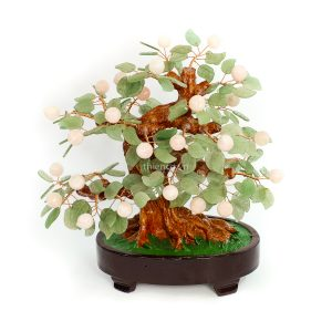 cay dao tai loc bonsai 28 qua